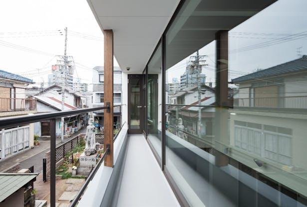 Photos by Yohei Sasakura