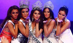 Brains before beauty: top architecture graduate crowned Miss Universe-Phillipines