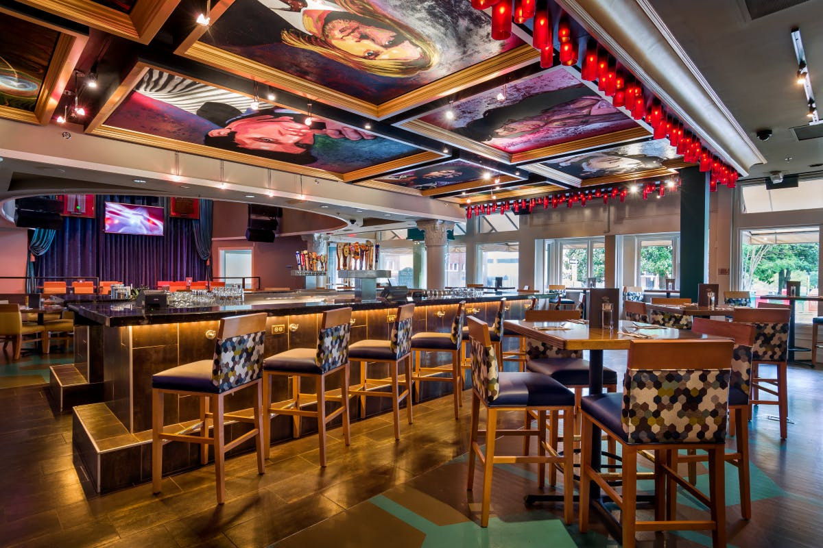 Hard rock cafe memphis hbg design archinect for Is it hard to become an interior designer