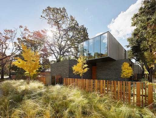 Waverley (Palo Alto, CA) by Ehrlich Yanai Rhee Chaney Architects.