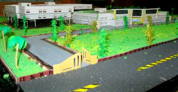 Model Making | Harsha Chougule | Archinect