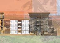 Proposals for Reconstructing Alamar: Adapting Soviet Housing in Cuba via Gradual, Self-Built Intervention