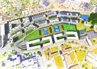 The Corridor / Transit Oriented Development