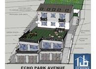 Historic Preservation - Echo Park