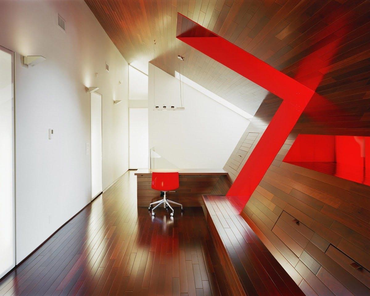 """Atelier D Architecture Alexandre Dreyssé ten top images on archinect's """"interiors"""" pinterest board"""