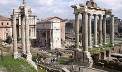 Cash-strapped Rome issues SOS to wealthy citizens for funds to restore its historic sites