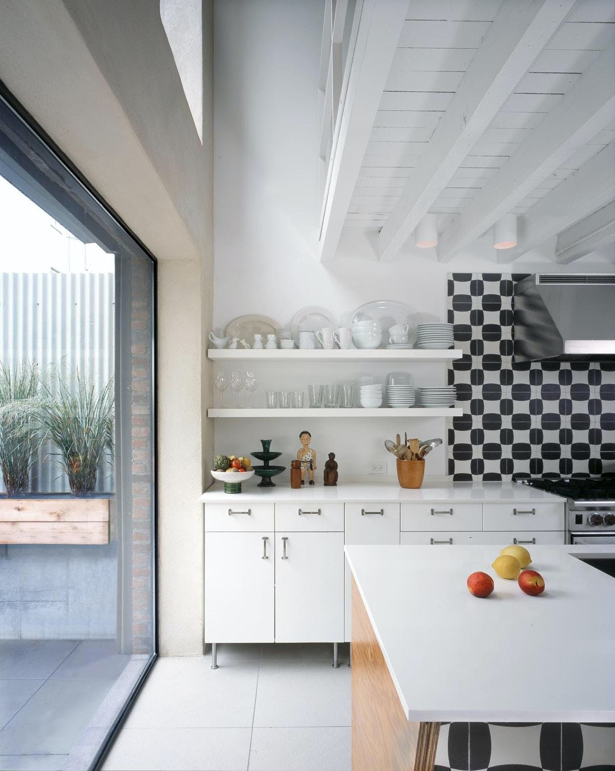 Ten Top Images On Archinect S Kitchen Spaces Pinterest Board News Archinect