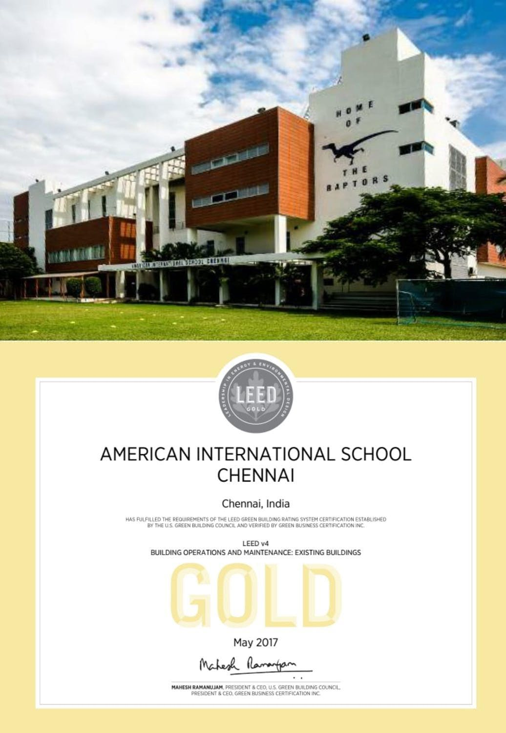 American international school chennai aisc amitav h archinect anchor xflitez Image collections