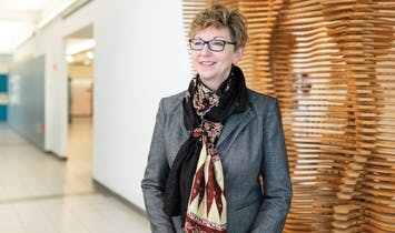 University of Arizona appoints Nancy Pollock-Ellwand as new Dean of College of Architecture