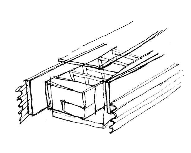Initial Design Sketch