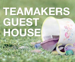 Teamakers Guest House