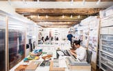 Meet Dash Marshall, the Multi-Disciplinary Design Studio Where Form Follows Fable