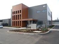 Chemeketa Community College Building 40