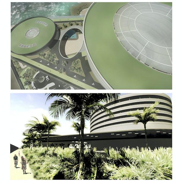 111arq, Sport Resort