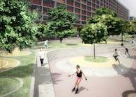 Amenidades Urbanas