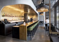 Wild Ginger at Lincoln Square