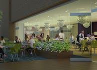 Lincoln High School Entrepreneurial Culinary Arts Program