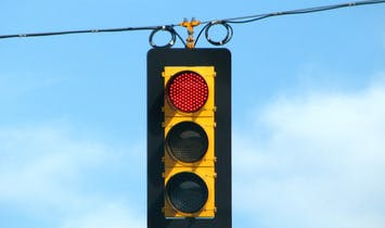Traffic Lights are Easy to Hack