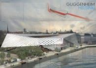Guggenheim Helsinki