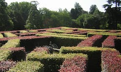 Meet the world's leading maze designer, Adrian Fisher
