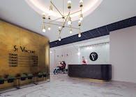 Creative Offices Lobby