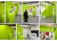 M.Arch gallery installation