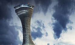 Architects compete for new Istanbul airport tower