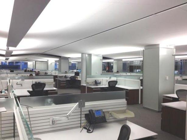 Jones Lang Lasalle New York Corporate Headquarters