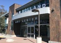Cal Lutheran University - William Rolland Art Center