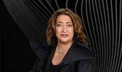 Zaha Hadid announced as winner of 2016 Royal Gold Medal
