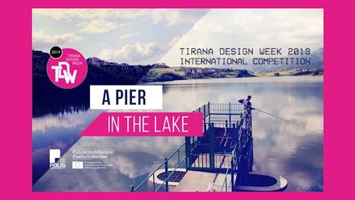 Credit: Tirana Design Week.