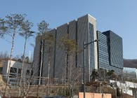 Dongbu Insurance Data Center