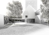 Padiglione Infanzia - Childhood Pavilion in Milan