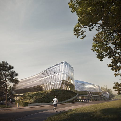 Image: Forbes Massie, courtesy of 3XN.