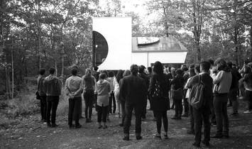 The Steven Myron Holl Foundation announces a new summer architecture fellowship in Rhinebeck, New York