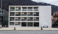 Casa del Fascio eyed by Italian far right to become major art & architecture museum