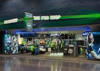 CenturyLink ProShop-Retail for Seahawks+Sounders