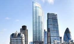 "With city's approval, London ""The Stump"" Pinnacle celebrates resurrection as 22 Bishopsgate"