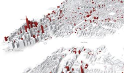 Reshaping New York - How the city changed in 12 years of Bloomberg