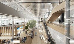 Foster + Partners win Marseille Airport extension design competition