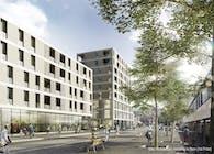 Housing by GWJ Architektur