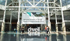 This weekend: (re)imagine modern at Dwell on Design, June 24-26