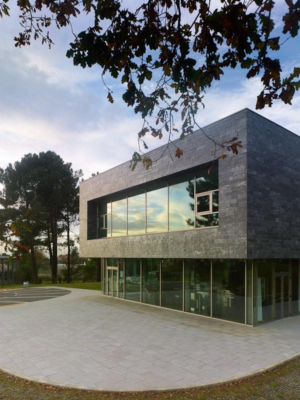 (A Coruña, Spain) NAOS ARCHITECTURE