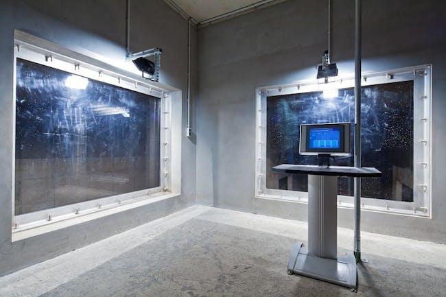Photo 2: OWB (Underground Water Storage), Museumpark, Rotterdam © Jannes Linders