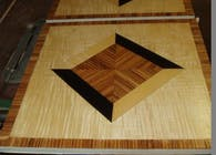 Big Leaf Maple End Table Tops