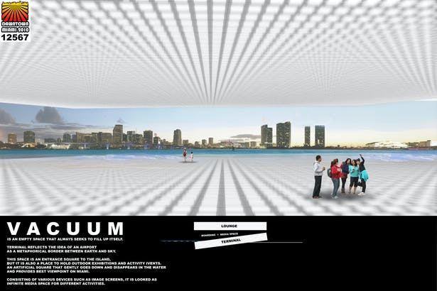 Honorable Mention – Vacuum Team: Nikolay Martynov Location: Moscow, Russia