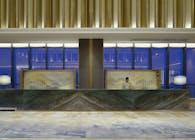 Golden Eagle Summit Hotel Kunshan By YANG & Associates Group