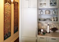 Harlem Brownstone Parlor-Floor Apartment Renovation