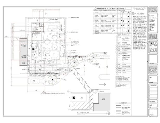 Rose Hills, Alhambra_Floor Plan