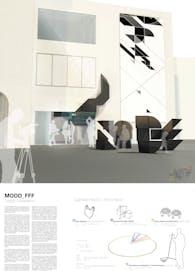 NODE 13 Interior design competition